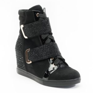GFranco Shoes Urbano Black