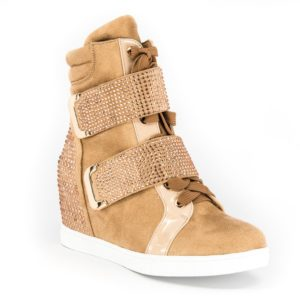 GFranco Shoes Urbano Tan