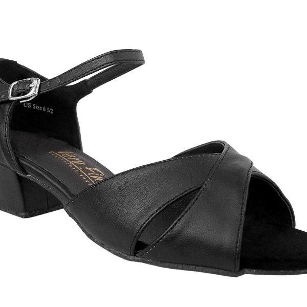 803 Black Leather 1.5 TC