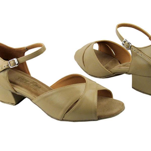 803 Tan Leather 1.5 TC