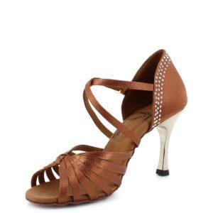 GFranco Shoes Alien Tan